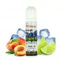 E-liquide Peach Lime 50ml - Cloud Niners