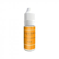 E-liquide Tarte a L'Abricot - Liquideo