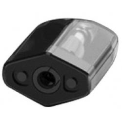 Cartridge Solo flat 1.5ml - Vaptio