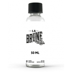 E-liquide La Brune 50ml - Bounty Hunters