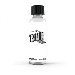 E-liquide Le Truand 50ml - Bounty Hunters