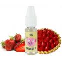 Arôme Miss strawberry pie - Extradiy