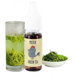 Arôme Mister green tea - Extradiy