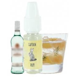 Arôme Captain rum - Extradiy