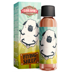 E-liquide Flying sheep 60ml - Cloud Vapor