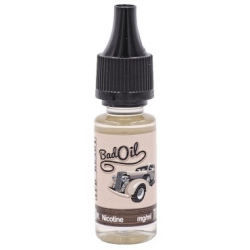 E-liquide Milk and cookies - Badoil