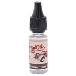 E-liquide Strawberry cream - Badoil