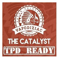 E-liquide The catalyst - Vapodiziac
