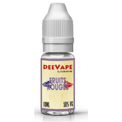 E-liquide Fruits rouges - Deevape