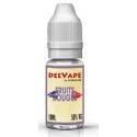 E-liquide Fruits rouges - Deevape