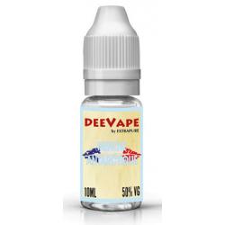 E-liquide Menthe antarctique - Deevape