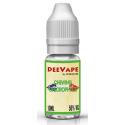 E-liquide Chewing chlorophylle - Deevape