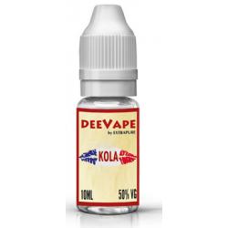 E-liquide Kola - Deevape