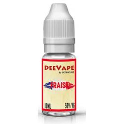 E-liquide Fraise - Deevape