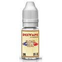 E-liquide Blond real - Deevape
