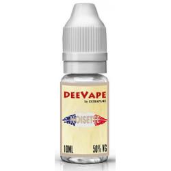 E-liquide Blond FR4 - Deevape