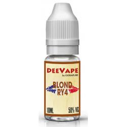 E-liquide Blond ry4 - Deevape