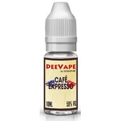 E-liquide Café expresso - Deevape