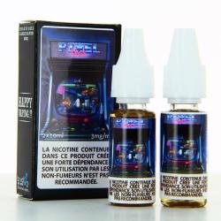 E-liquide Pixel Vape 2x10ml - Bordo2