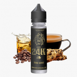 E-Liquide The One 50ml - 24K