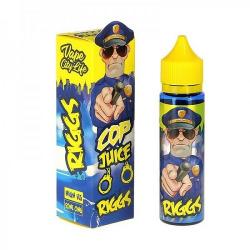 E-liquide Riggs 50ml - Cop Juice