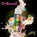E-liquide O-rangZ 50ml - Twelve Monkeys