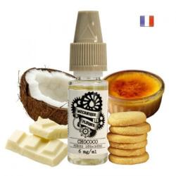E-liquide Chococo - Mécanique des Fluides