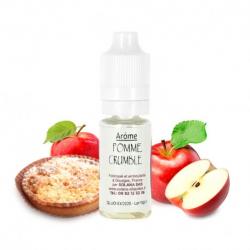 Concentré Pomme Crumble - Solana