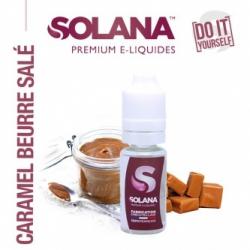 Concentré Caramel Beurre Salé - Solana