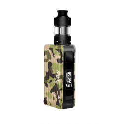 Kit Puxos 80/100w - Aspire