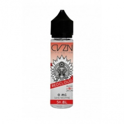 E-liquide Red Cloud 50ml - CVZN