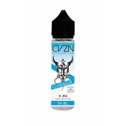 E-liquide Gunnar 50ml - Civilization