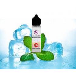 E-liquide Menthe Extra Forte 50ml - Liquidarom