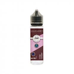 E-liquide Crème Caramel 50ml - Tasty Collection