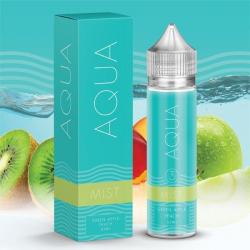 E-liquide Mist 50ml - Aqua
