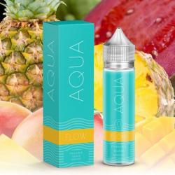 E-liquide Flow 50ml - Aqua