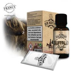 E-liquide Buffalo - Ben Northon