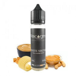 E-liquide White Nectar 50ml- Hyprtonic