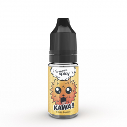 E-liquide Kawa!! - Summer Spicy