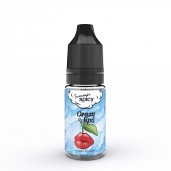 E-liquide Crazy Lips - Summer Spicy