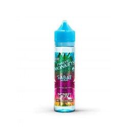 E-liquide Sabae iced 50ml - Twelve Monkeys