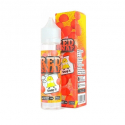 E-liquide Red snap 50ml - TPD Belge - Snap it