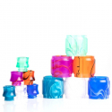 Pack Pyrex & Drip Tip Resin TFV8