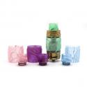 Pack Pyrex & Drip Tip Resin TFV12 Prince