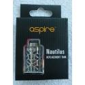 Pyrex acier mini nautilus - Aspire