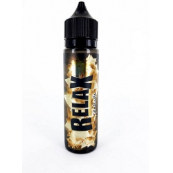 E-liquide Relax 50ml - Eliquid France