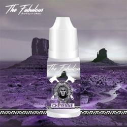 Arôme Cheyenne - The Fabulous