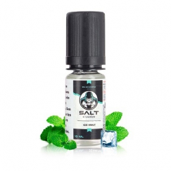 E-liquide Ice mint - Salt E-vapor