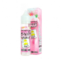 E-liquide Pinky snap 50ml - Snap it