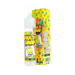 E-liquide Multi snap 50ml - Snap it